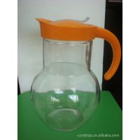 玻璃瓶生产厂家生产玻璃调味瓶 玻璃油壶 玻璃调酒瓶
