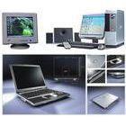 厦门企事业单位二手显示器回收,岛内外报废电脑设备回收网