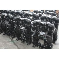 供应供应侠飞1寸铝合金隔膜泵,溶剂输送泵