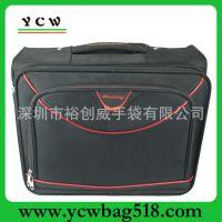 深圳龙岗手袋厂生产登机拉杆箱 行李箱包旅行箱 牛津布拉杆箱厂家