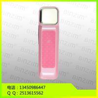 日本美容仪器祛斑 超声波洁面仪清洁脸部 超声波美容仪导入