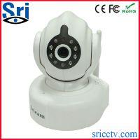 无线监控摄像头 网络监控摄像机 网络摄像头wifi 网络摄像机厂