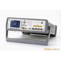 供应厦门同昌源 美国安捷伦E4980A精密LCR表 超值上市