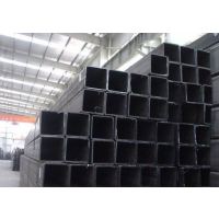 霍城县方管组装护栏铁方通,600×600×10方管