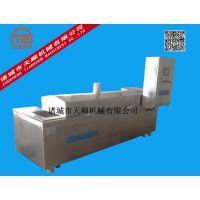 沙琪玛加工系统、沙琪玛油炸机、油炸流水线、沙琪玛生产用成套设备