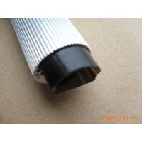 专业生产 T8 T10电源套管 PC阻燃套管 PC耐温包装管 pc灯罩