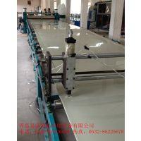 PP板材生产线|18663975817|PP塑料板材生产线