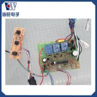 供应DJ12B-A11D九阳豆浆机电路板 线路板加工 小家电控制板定制