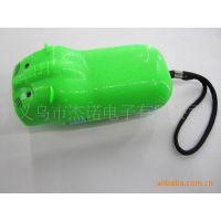 JS-1466 老虎手压灯 LED手压环保电筒 无电源电筒 LED手电筒