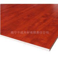 千成牌E1级18mm桉木多层免漆生态板 厂家供应 健康环保 家具装修板材
