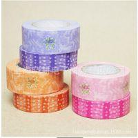 彩色和纸胶带,装饰胶带DIY手工纸胶带,相框粘贴装饰和纸胶带