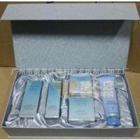 厂家定制 生产加工化妆品包装盒子 高档化妆品纸盒 精美礼品盒