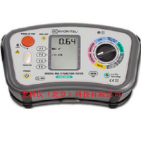 Kyoritsu/KEW 6016多功能测试仪