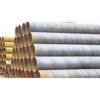 榆树螺旋钢管,Q345A厚壁螺旋钢管规格表,Q345A螺旋钢管