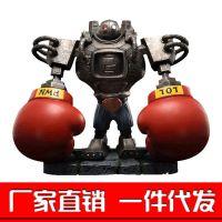 批发英雄联盟正品周边 LOL大模型1:8写实版手办 蒸汽机器人布里茨