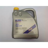 供应德国原装进口SRS润滑油Viva 1 Topsynth多力威 SN 5W-40 4L*4