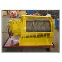 JQHS-100×6XA型气动绞车