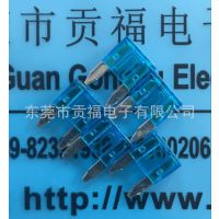 厂家现货产品 10A32V汽车保险丝 迷你型保险丝 保险丝盒