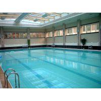 南平市室内恒温游泳池水体精滤消毒设备