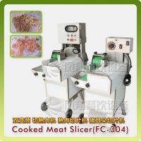 熟肉切片机熟牛肉切片机 价格 1mm牛羊肉切片机 多少钱