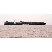 广州揭阳到海南三亚海运要多少钱