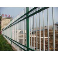 南通锌钢护栏 厂区护栏 工厂方管护栏 厂家直销定做