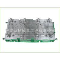 硅钢片(矽钢片)钢带料定转子冲片高速冲压五金级进连续模具厂