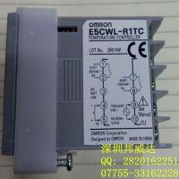 OMRON 欧姆龙 温度控制器E5CWL-R1TC