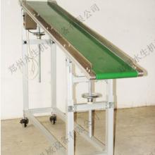 河南制作输送带生产线厂家 皮带输送线—带式输送机—刮板输送机—链板输送线— 郑州水生机械
