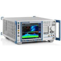 供应FSVR实时频谱分析仪|R&S(10Hz-40GHz)