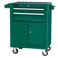 供应厂家直销:科爵高档工具柜、移动工具车、汽保设备等