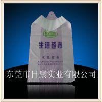 深圳胶袋厂供应 塑料彩印购物袋 量大更优惠