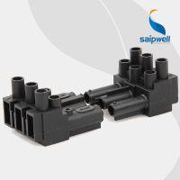 灯具接线端子 插拔式公母接线端子 插入式组合套装 SP-AD-16/30A