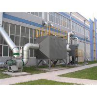 广东工业废气处理设备,PP喷淋塔,活性炭吸附器