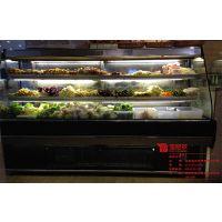 福建/盐城/陕西蔬菜展示柜价格/如何保养的更好