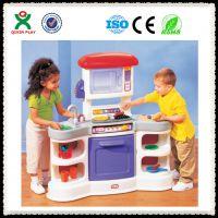 广州厂家供应儿童玩具小厨房 幼儿园玩具厨房 儿童迷你小厨房