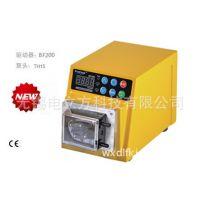 经济优质简易分装泵--调速型蠕动泵--BF200