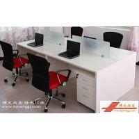 时尚办公家具 定做工位桌 定做前台桌 定做会议桌