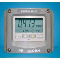 在线式水中臭氧检测仪价格 Q46H-64