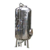 活性炭过滤器 工业净化的必备过滤设备 正蓝