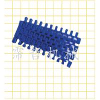 厂家批发生产PP/POM转弯网带 节距25.4食品输送模块网