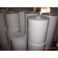 厂家供应 10c透明耐高温PVC不干胶材料太阳能专用(带胶12c)