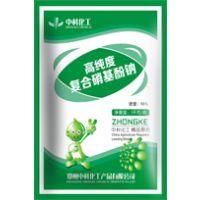 复硝酚钠原药在作物上的应用