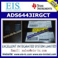 富潮科技 ADS6443IRGCT - TI (Texas Instruments) 进口原装现货