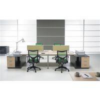 重庆轩达厂家直销各类办公家具办公桌文件柜屏风工位