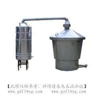 广州方联供应不锈钢白酒冷却器 白酒设备