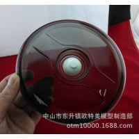专业亚克力cnc加工 pmma材料 可制作透明 半透明 磨砂效果