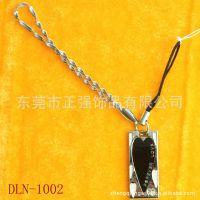 批发生产合金手机挂件 创意金属手机挂件 手机挂件生产厂家
