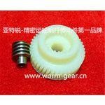 14蜗轮蜗杆在传动过程中的特点介绍|浙江蜗轮蜗杆品牌