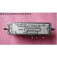 供应WAVETEK 0955-0453 2GHz 0-60dB SMA RF 射频 程控步进衰减器